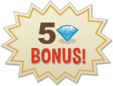 Bonus Diamonds